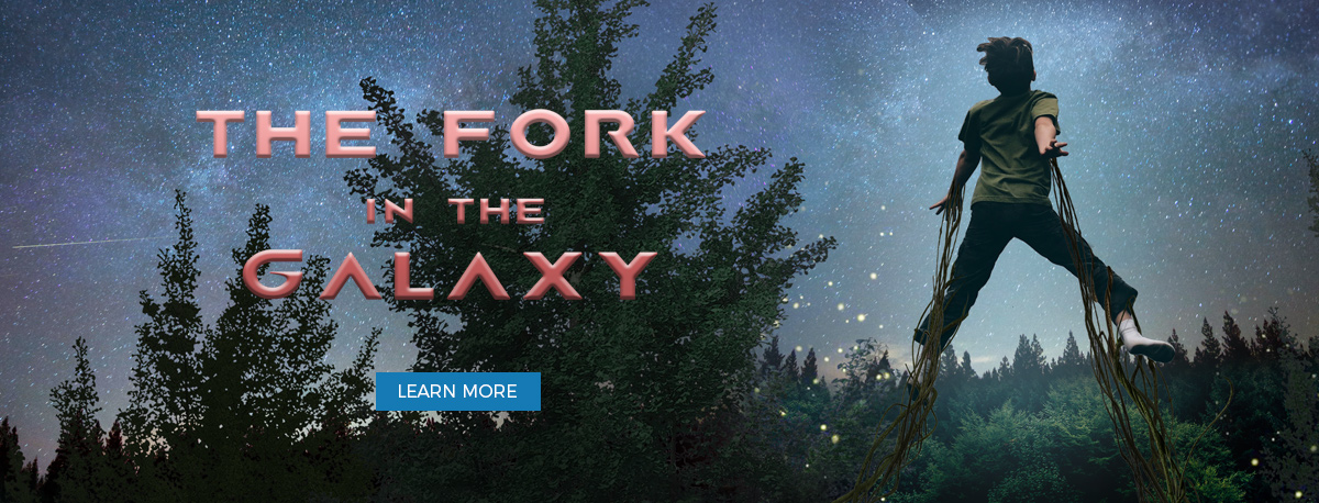 The Fork in the Galaxy