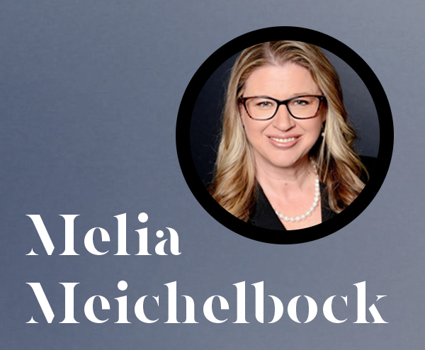 About Melia Meichelbock